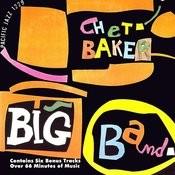 Chet Baker Big Band Songs