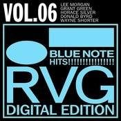 Blue Note Hits! - Vol. 6 Songs