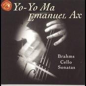 Sonata For Cello And Piano No. 1, Opus 38 In E Minor: Brahms Cello Sonatas Songs