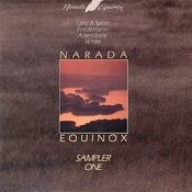 Equinox Sampler One Songs