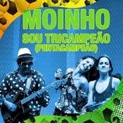 Sou Tricampeão (Pentacampeão) (Radio single) Songs