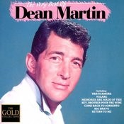 The Best of Dean Martin (Int'l Only) Songs
