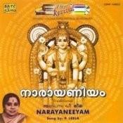 Sreemat Narayaneeyam - P Leela (traditional) Songs