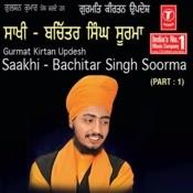 Saakhi Bachitar Singh Soorma Songs