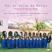 Por el Valle de Rosas Songs