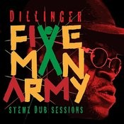 Five Man Army (Stemz Dub Sessions) Songs