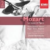 Mozart:Le Nozze Di Figaro Songs