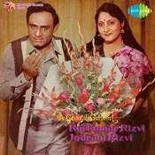 Rajkumar Rizvi And Indrani Rizvi - Rang-e-ghazal  Songs