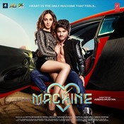 Itna Tumhe MP3 Song Download- Machine Itna Tumhe Song by
