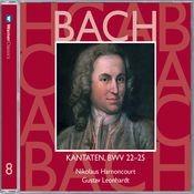 Bach, JS : Sacred Cantatas BWV Nos 22 - 25 Songs