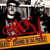 Sound Of Da Police Songs