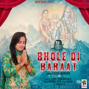 Bhole Di Baraat Songs