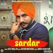 Sardar Song