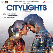 Citylights (Original Motion Picture Soundtrack) Songs