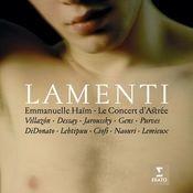 'Lamenti' Songs