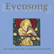 Evensong from King's College, Cambridge Songs