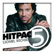 Lionel Richie Hit Pac - 5 Series Songs