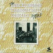 The Duke Elington Carnegie Hall Concerts, January 1943 Songs