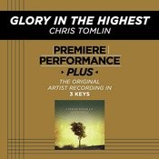 Glory In The Highest (Premiere Performance Plus Track) Songs