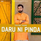 Daru Ni Pinda Songs