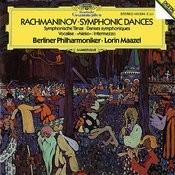 Rachmaninoff: Symphonic Dances, Op.45; Intermezzo