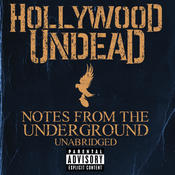 Notes From The Underground - Unabridged (Deluxe) Songs