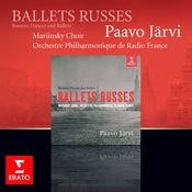 Ballets russes Songs