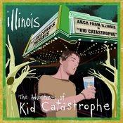 Adventures of Kid Catastrophe Songs