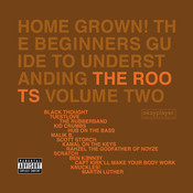Home Grown! The Beginner's Guide To Understanding The Roots Volume 2 Songs
