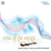 Wine Of The Mystic Songs