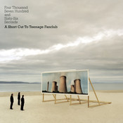 Four Thousand, Seven Hundred and Seventy seconds; A Shortcut to Teenage Fanclub Songs