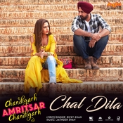 Chandigarh Amritsar Chandigarh Jatinder Shah Full Mp3 Song