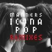 Manners (Remixes) Songs