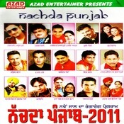 Nachda Punjab 2011 Songs