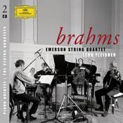 Brahms: String Quartets & Piano Quintet Songs