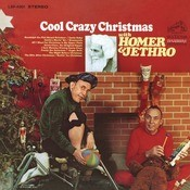 A Cool Crazy Christmas Songs