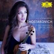 Shostakovich Songs