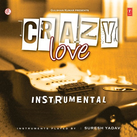 Crazy Love Songs Download: Crazy Love MP3 Songs Online Free on Gaana.com
