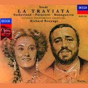 Verdi La Traviata Songs