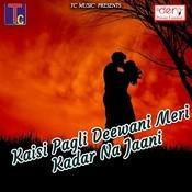 Kaisi Pagli Deewani Meri Kadar Na Jaani Song