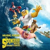 Music from The Spongebob Movie Sponge Out Of Water Songs