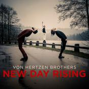 New Day Rising (Radio Edit) Songs