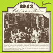 Melodier Som Bedara 1943 Songs