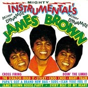 James Brown House Party Song