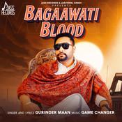 Bagaawati Blood Song