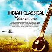 Indian Classical Rendezvous Songs