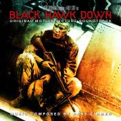 Black Hawk Down Original Motion Picture Soundtrack Songs