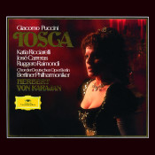 Puccini Tosca Songs