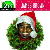 James Brown's Funky Christmas Songs