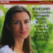 Mendelssohn Violin Concertos Songs